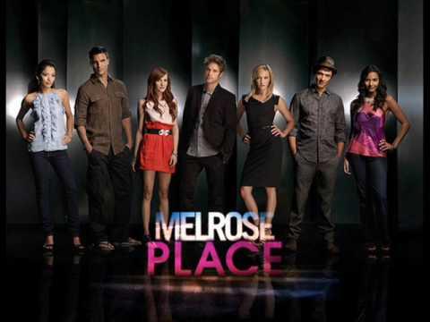 Melrose Place Theme 2009