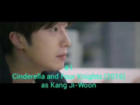 5 Latest Jung Il-Woo Dramas