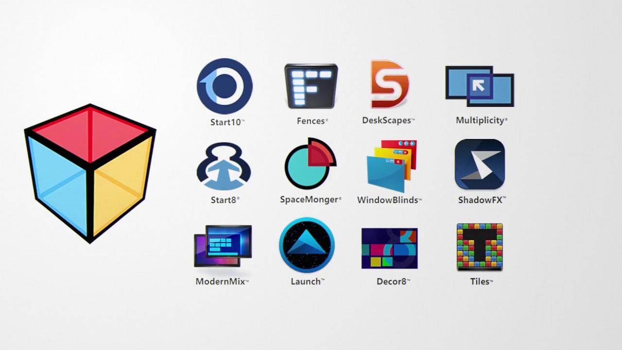 Stardock Includes Groupy in Object Desktop 2018 - Thurrott com