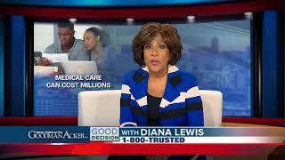 Compensation for a MI Birth Injury Lawsuit | Diana Lewis Goodman Acker