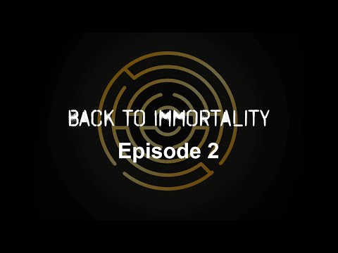 Back to Immortality - Episode 2, the discovery of cells, evolution, and the origins of aging