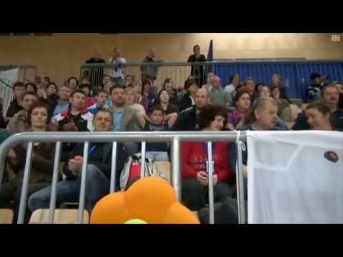 16. Državno prvenstvo Slovenije v twirlingu