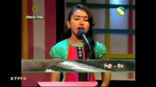 Moimo:  Ami Din Rath Achi Bondhu.