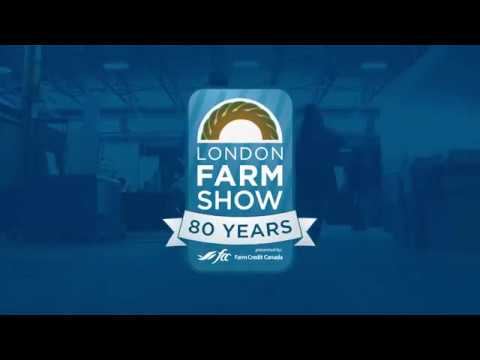 London Farm Show 2018 - What's New