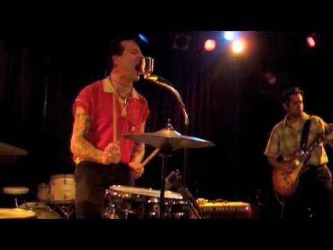 Nick Curran Y Rafa @ Big C Jamboree - You don't have to go