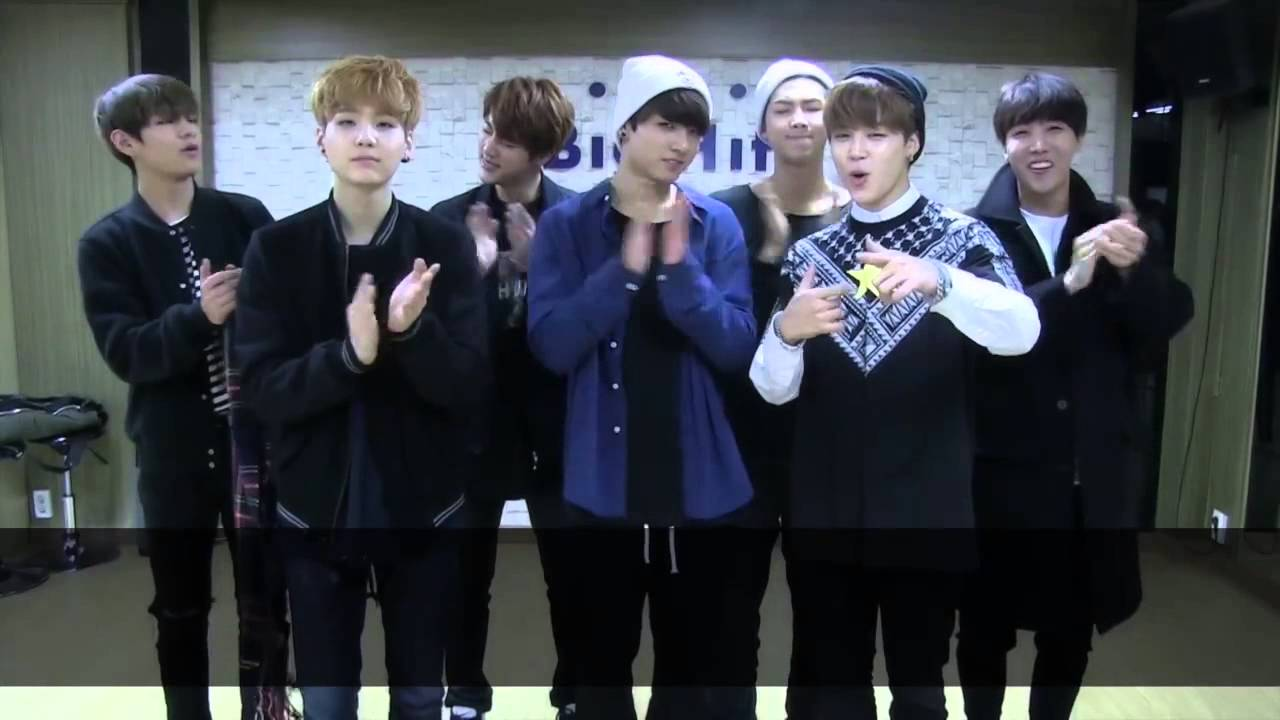 Bts greeting for australia youtube bts greeting for australia m4hsunfo