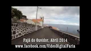 Freguesia Norte Grande e Fajã do Ouvidor, Abril 2014, Ilha S  Jorge