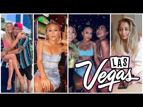 What Happens In Vegas ... | YesHipolito