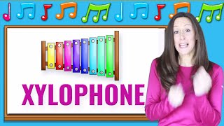 Phonics | The Leтter X | Signing for Babies ASL | Letter Sounds X | Patty Shukla