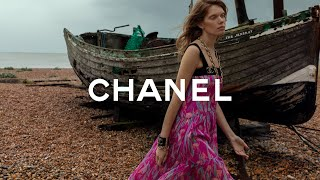CHANEL Cruise 2019/2020 Fashion Film | Directed by VIVIENNE+TAMAS