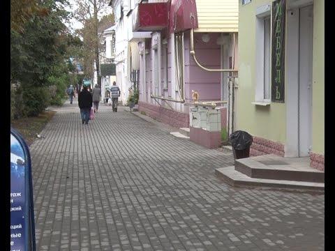 Ржев – это наш город .