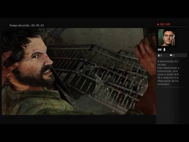 The Last Of Us #05 Parte 1 #jogamais #go Go 200 Subs