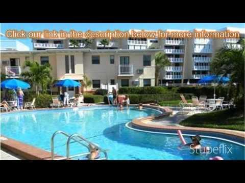 2-bed 1-bath Condo For Sale In St Pete Beach, Florida On Florida-magic.com