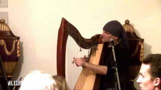 �������� ���� Alizbar's magic harp / Волшебная арфа Ализбара ������