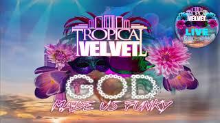 Ladies On Mars - Live at Tropical Velvet Lockdown TV (20200502)