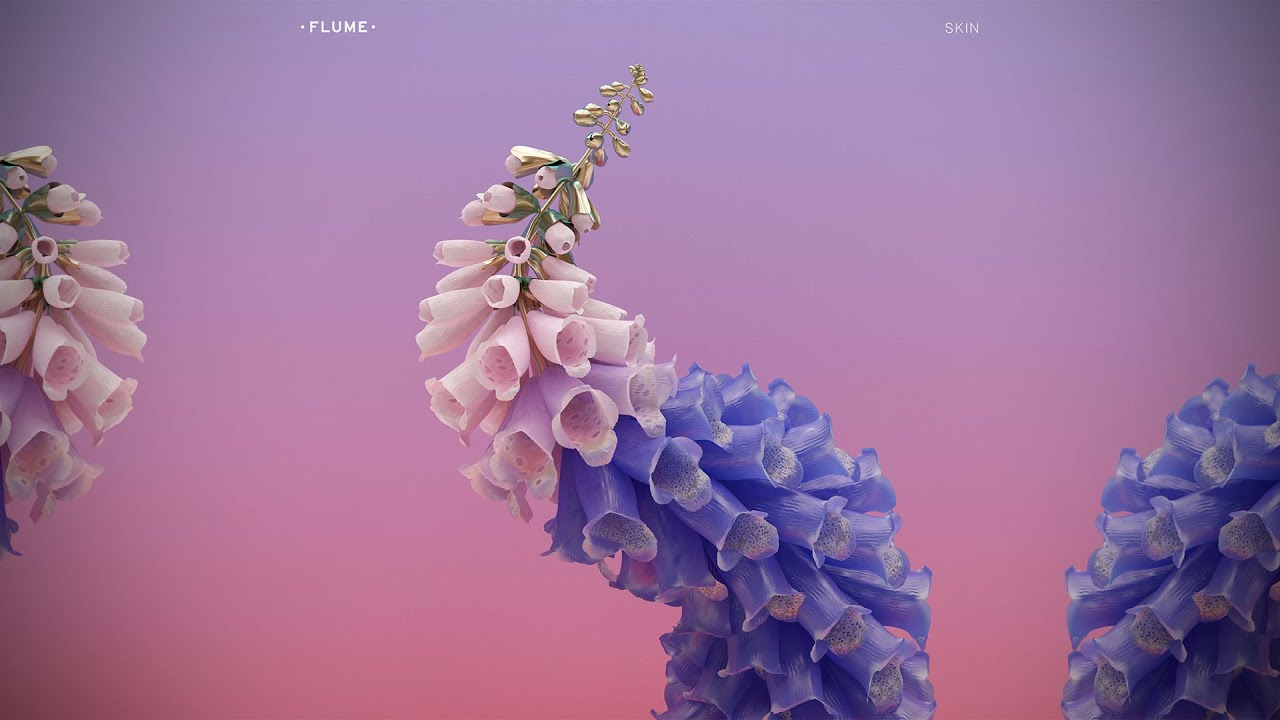 Flume Quot Skin Quot Bass Boosted Whole Album Youtube