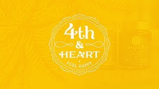 How Fourth and Heart is Focused on the Growth of Ghee