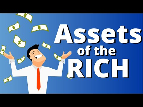 10 Assets That Are Making People RICH
