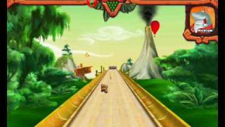 Elf Bowling - Gameplay Medium (voice) 2.wmv
