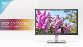 "21,5"" LED Widescreen WV (I2276)"