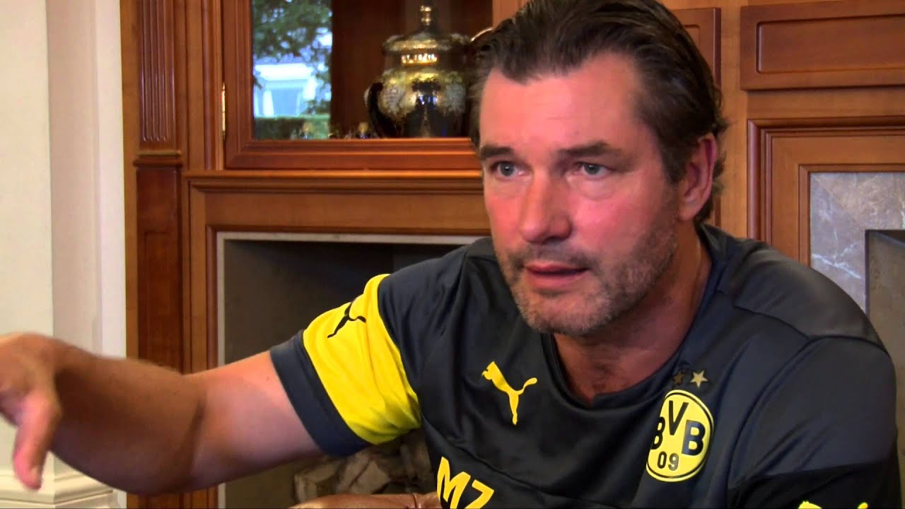 "Michael Zorc: ""Lewandowski im Verbund ersetzen"" | Ciro Immobile | Borussia Dortmund"