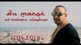 Dú Maroc - As salamu alaykum | Trailer
