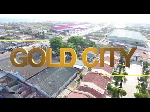 Gold city (Togo)