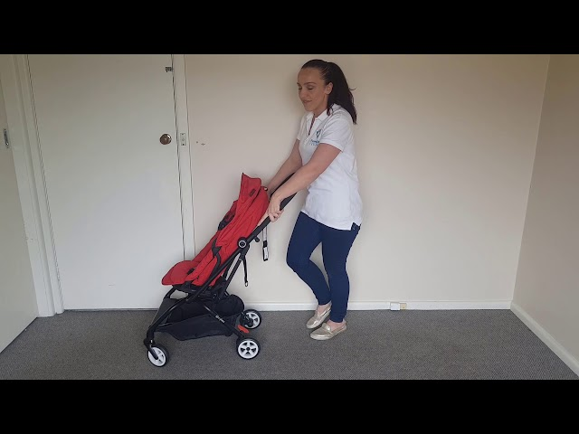 Cybex Eezy S Twist Pram Review