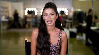 Nicole Williams On the Proudest Moment In Her Career