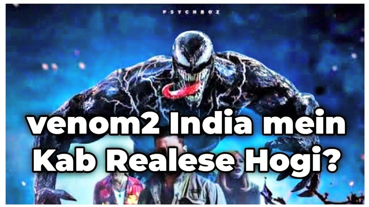 Venom2 Release Date In India #shorts