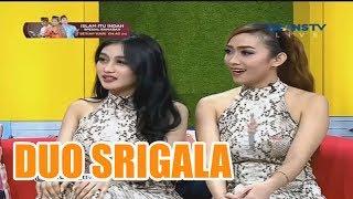 Tanggapan DUO SRIGALA Baju Melorot Saat Manggung • Rumpi 24 Mei 2017