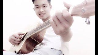 Hari Won - Làm Sao Để Yêu - Guitar cover (TvĐ)
