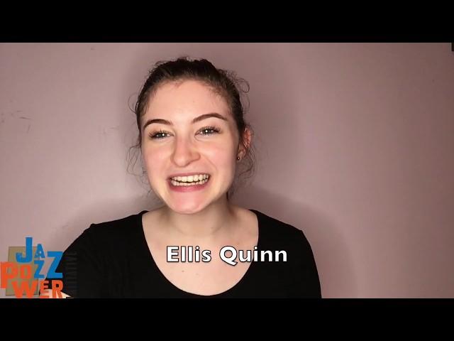 Ellis Quinn - Dance/Special Needs Educator