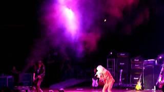 "Kix ""Lie Like a Rug"" M3 Rock Festival 2011, Merriweather, Columbia MD"