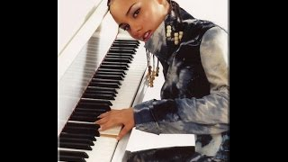 If I ain´t got you (Alicia Keys) - Video aula 02 - Inglês com música