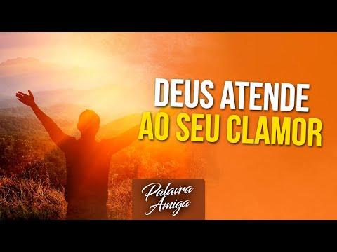 Deus atende ao seu clamor - 12/11/2018 - Bispo Edir Macedo