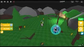 roblox: ⚔️ Saber Simulator ⚔️