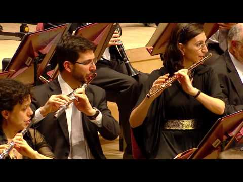Orquesta Sinfónica Nacional: Sinfonía N° 3 de Gustav Mahler | La Ballena Azul