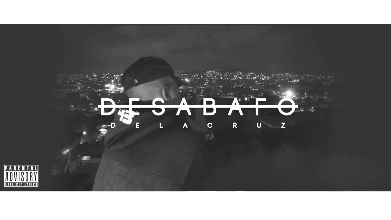 Delacruz - Desabafo (Prod.GU$T) #1