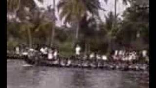 Alapuzzha 56th Nehru Cup Boat Race