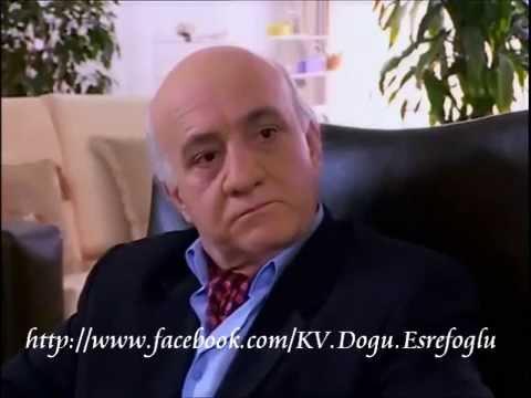 Kurtlar Vadisi - Rauf Denktaş Kıbrıs Meselesini Açıklıyor