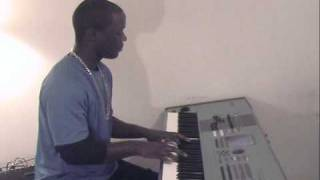 Marvin Sapp - You Are God Alone - Piano/Ralph Jr.