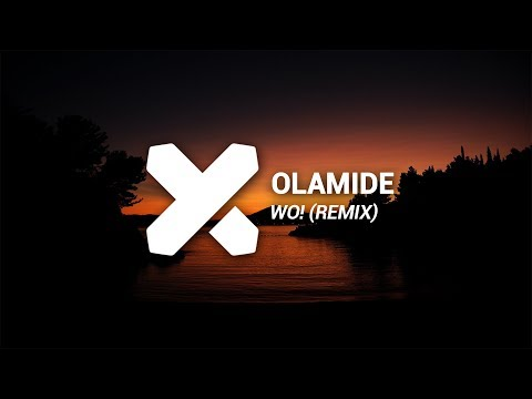 Olamide - WO! (KYS Kinnsman x Rcan & SonicNoise WHOOP! Remix)