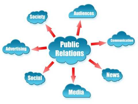 How to Become a Public Relations Manager