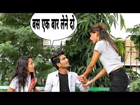 Download Purposing prank on girl    gone wrong    Ishaan Choudhary FT.Roma