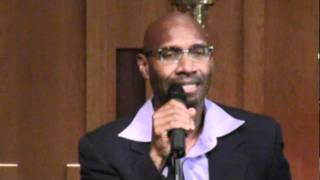 "Charles Holt Sings ""Rolling River God""—Seattle Unity Church—11-20-2011"