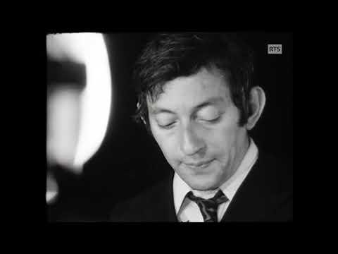 Serge Gainsbourg  La Javanaise
