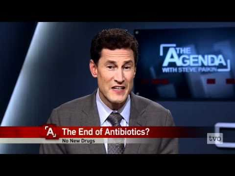 The End of Antibiotics?