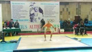Каныбек Осмоналиев:  «Чтобы достичь спортивных высот, нужен огромный человеческий потенциал»