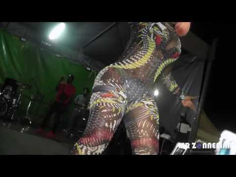Spice live in French Guyana [MrZonneman]